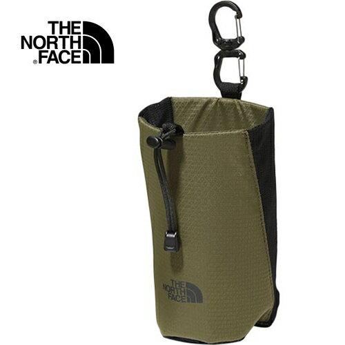 ノースフェイス THE NORTH FACE ボトルポケット Bottle Pocket バーントオリーブグリーン NM91657 BO