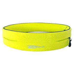 フリップベルト(Flip Belt) スポーツウエストポーチ イエロー(NUCLEAR YEL…
