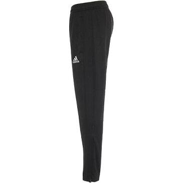 アディダス adidas メンズ レディース ニットパンツ コンディボ CONDIVO18 FITKNIT ブラック /ホワイト DJU99 BS0526
