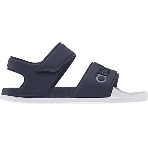 アディダス Mens Adilette CloudFoam Plus Slides メンズ