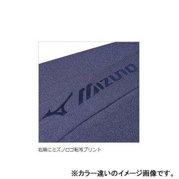ミズノ MIZUNO アンダーシャツ 丸首 長袖 12JA5P1063