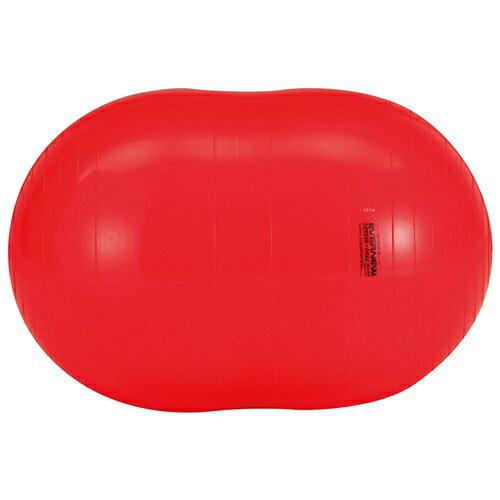 【送料無料】エバニュー(EVERNEW) フィジオロール ETB599 【ギムニク ピーナッツボール バランスボール ジムボール トレーニンググッズ】