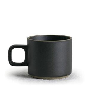 ハサミポーセリン マグカップ ブラック