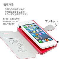 iPhone装着方法