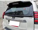 ランドクルーザープラド 150系 PRADO 専用設計 リアスポイラ...