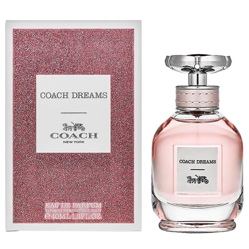美容・コスメ・香水, 香水・フレグランス  EDP 40mlYSCoach Coach Dreams