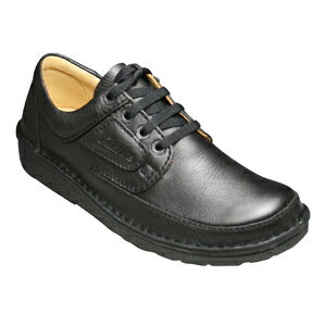 [Clarks] comfort shoes, NATURE2 of the ACTIVE AIR deployment revives! 464C (black) .00111553