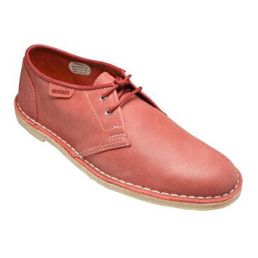 【Clarks(クラークス)】カラフルで軽量・素足履きにも最適!・JINK(ジンク)680C(ピンク)・20349548/メンズ 靴