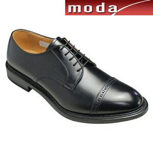 リーガル ラウンドラスト ストレートチップ 05NR ブラック REGAL メンズ 靴