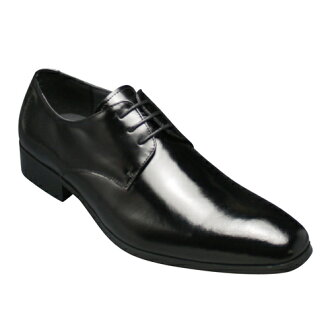 [SARABANDE (sarabande)] European traditional の cowhide business shoes (plane toe), SB7760 (black) [easy ギフ _ packing]