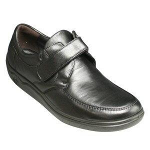Business & casual water-repellent processing, comfort shoes magic belt type SP6378( black)