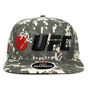 リーボック REEBOK ffrbk2536779 UFC FLAT BRIM SNAPBACK キャップ DIGITAL CAMO デジタルカモ メンズ 620008777019
