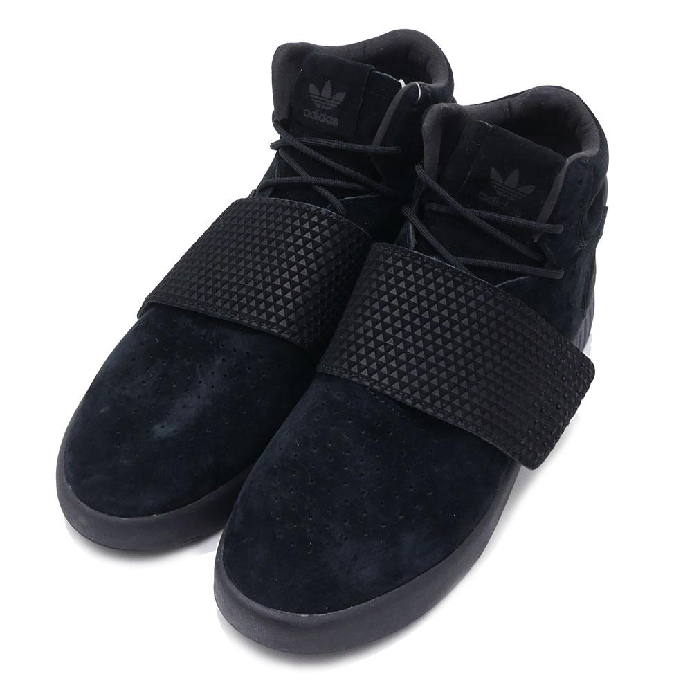 ca100fd68e95af adidas   TUBULAR INVADER STRAP BLACK  BLACK
