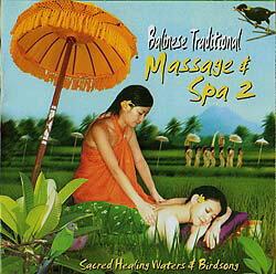 【 試聴OK 】 Balinese Traditional Massage & Spa 2 【 ヨガ ガムラン リラクゼーション ヒーリング CD マッサージ スパ サロン アジア アジアン バリ 雑貨 バリ島 】