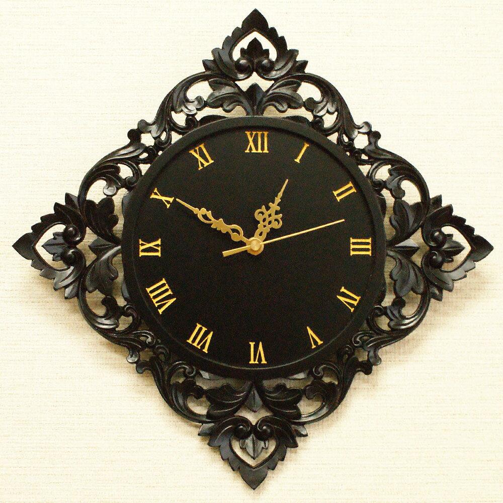 置き時計・掛け時計, 掛け時計  A