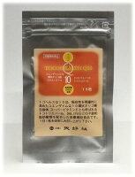【送料無料】高吸収型コエンザイムQ10包接体+[スーパービタミンE]トコトリエノール+DHA+EPAお試し15日分1000円ポッキリ!【トコヘルスQ10】