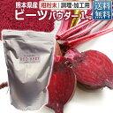 【業務用 大容量】熊本県産 ビーツ 粉末 1kg 40メッシュ/ ビート大根 パウダー / KUMAMOTO RED BEET / 天然着色料・調理・加工用 / T001 その1