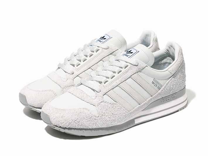 メンズ靴, スニーカー ADIDAS ORIGINALS NH ZX 500 OGNeighborhood ZX500 OG
