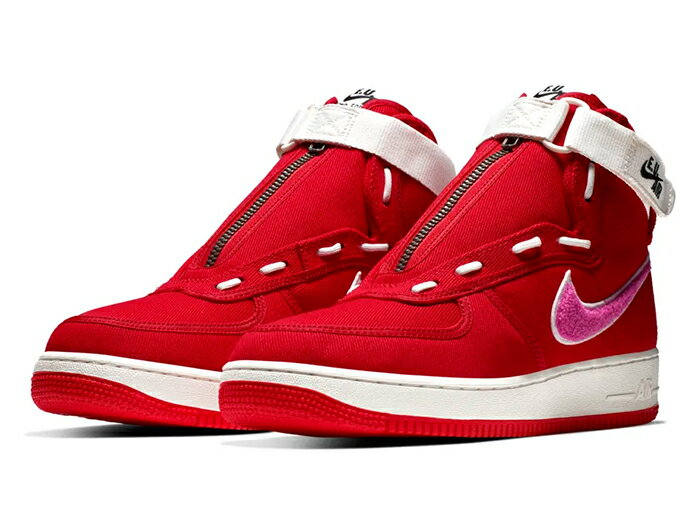 メンズ靴, スニーカー NIKE AIR FORCE 1 HIGH E.UEMOTIONALLY UNAVAILABLE CLOT 1