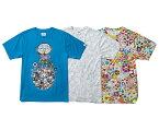 VANS VAULT x MURAKAMI TAKASHI T-shirts 【TAKASHI MURAKAMI】【村上隆】バンズ ボルト x 村上隆 Tシャツ