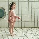 マールマール スイムウェア リーフ MARLMARL swimwear reeffor baby (80-90cm) シェル / テラコッタ / シーグラス【マールマール スイムウェア】【ベビー服】【夏服】【水着】【ベビー プール】【ギフト】【2020spr04】【即納】 3