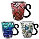 耐熱グラス【COLORE】ステンドグラス調グラス株式会社アルタ