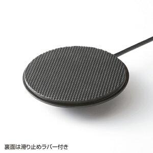 会議用マイク(WEB会議用・フラット型)