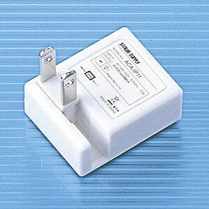 【サンワサプライ】【ACA-IP11】コンセントからUSB電源に変換できる超小型USBスーパーミニACア...