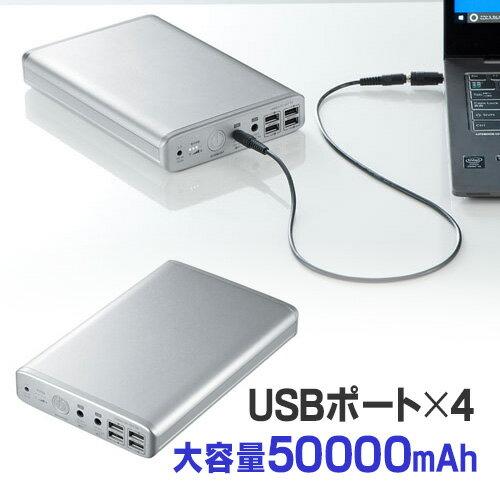 大容量モバイルバッテリー「BTL-RDC12N」