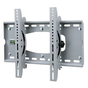 液晶テレビ プラズマテレビ 壁掛け金具 20型〜32型対応 ブラケット 上下チルト可能 CR-PLKG5 サンワサプライ