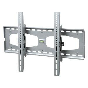 液晶テレビ プラズマテレビ 壁掛け金具 32型〜55型対応 ブラケット 上下チルト可能 CR-PLKG6 サンワサプライ