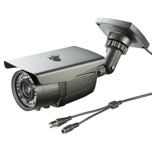 イーサプライ『防犯用ダミーカメラEEX-SLWNIFD40NT』