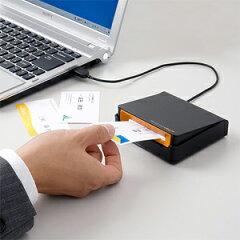 【送料無料】USB名刺管理スキャナ【RCP】