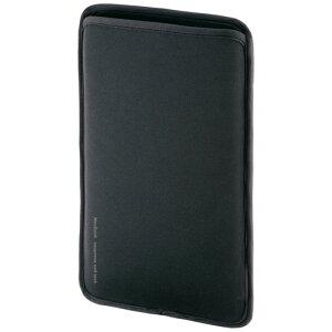 Mac Book 用プロテクトスーツ(13.3インチワイド) IN-MACS13BK サンワサプライ