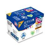 リサイクルインク JIT-E694P 4色セット対応