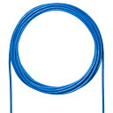 EU RoHS指令準拠 ツメ折れ防止LANケーブル(Cat6)/5.0m/ブルー LD-GPT/BU5/RS