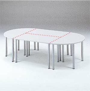 MEデスク用エンドテーブル(D600デスク用)(受注生産)