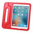 iPad Pro/iPad Air 2ケース(衝撃吸収・9.7インチ・レッド) サンワサプライ PDA-IPAD95P サンワサプライ【送料無料】