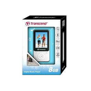 【Transcend】トランセンド・ジャパン_MP3プレーヤー_MP710__8GB
