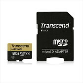 Transcend microSDXCカード 128GB Class10 UHS-I U3 V30対応 U3Mシリーズ TS128GUSDU3M【ネコポス対応】【送料無料】