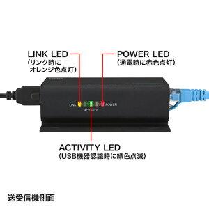 USB2.0エクステンダー