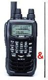 【即日発送?】【smtb-TK】アルインコ DJ?X11(DJX11)&SRH789(広帯域受信用ロッドアンテナ)をプレゼント!広帯域受信機(レシーバー)ノーマルor航空無線(エア