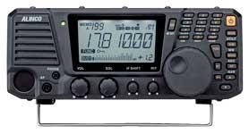 【即納・送料無料】【smtb-TK】アルインコDX−R8(DXR8)卓上受信機150KHz〜35MHzSSB/CW/AM/FM