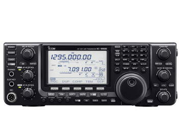 アマチュア無線機, 固定機 5IC-9100M HF50144430MHz 50W(IC9100M)