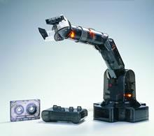 エレキット ロボットアーム MR-999(MR999)エレキット シリーズ ロボットアーム MR-999(MR999)