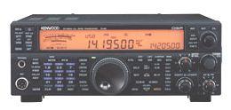 アマチュア無線機, 固定機 TS-590SG (TS590SG) HF50MHz 100W