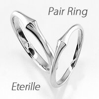 ペアリングマリッジリング結婚指輪シンプル細身地金セットリングプラチナ900pt900ブライダル指輪【送料無料】