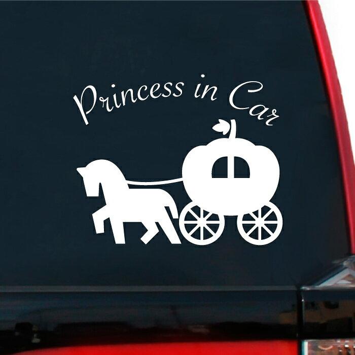 ラベル・ステッカー, シール・ステッカー princess in Car Kids in Car Baby on Board kids on Board