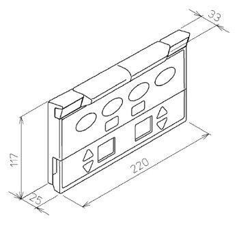 CH605-1N#N11商品図