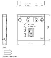 ウォシュレット一体形ZシリーズCES9053E用リモコンTCM45-3R